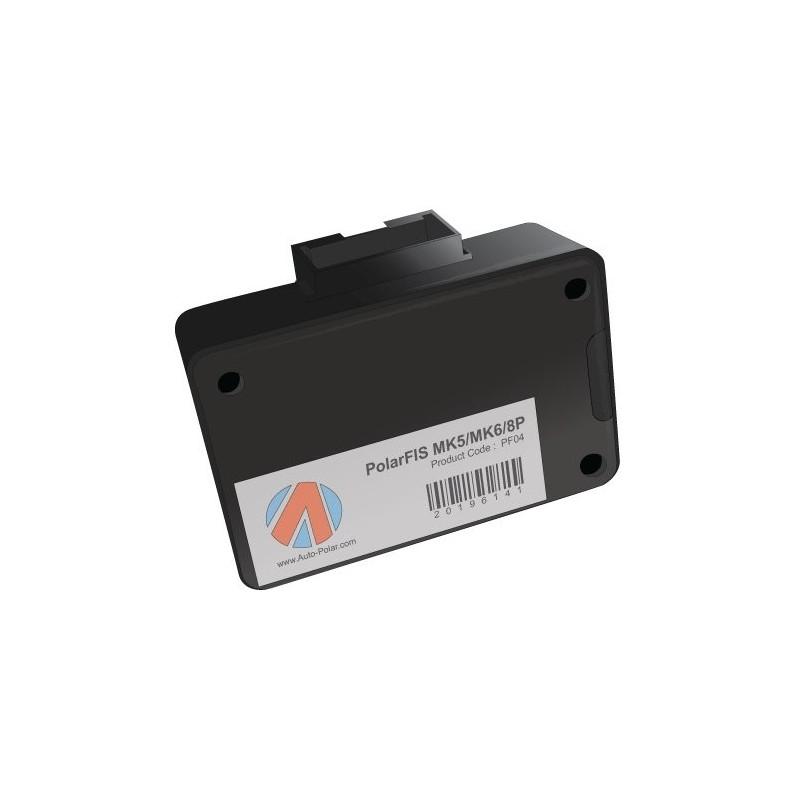Moduł PolarFIS PF04 MK5/MK6/8P