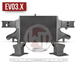 Wagner - Competition Intercooler EVO 3 Audi RS3 8V 200001081.ACC.X