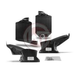 Wagner Competition Intercooler Kit Audi S4 B5, A6 C4 2.7T 200001006.KKIT