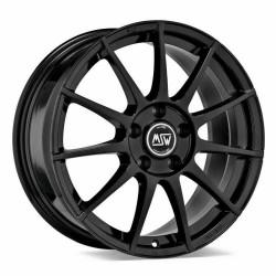 Felga MSW 85 GLOSS BLACK 6