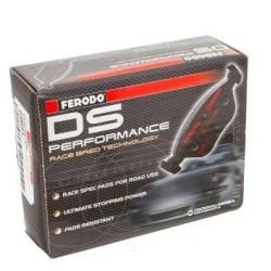Ferodo DS Performance FDS4316 Klocki hamulcowe sportowe