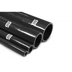 FORGE 63mm Straight Silicone Hose - 1000mm