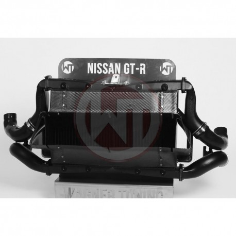 Comp. Intercooler Kit Nissan GT-R 35 2008-2010