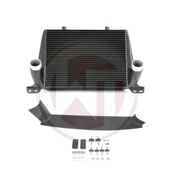 WagnerTuning Competition Intercooler EVO2 Ford Mustang 2015 200001074