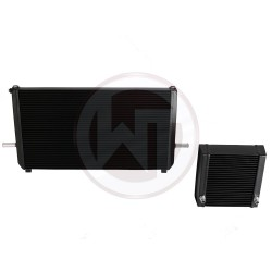 Radiator Kit Mercedes Benz (CL)A 45 AMG