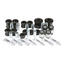 RacingLine Rear Suspension Bush Kit Golf 5/6 VWR54G5COMP
