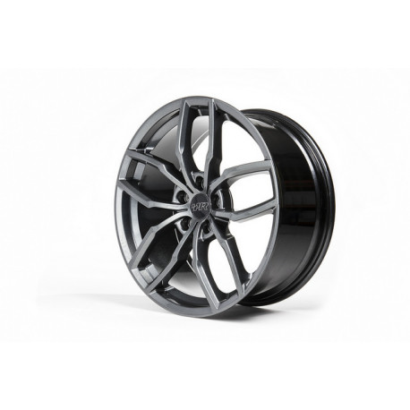 "RacingLine R360 Wheel 19x 8.5"" ET44 5x112 VWR610360GUN"