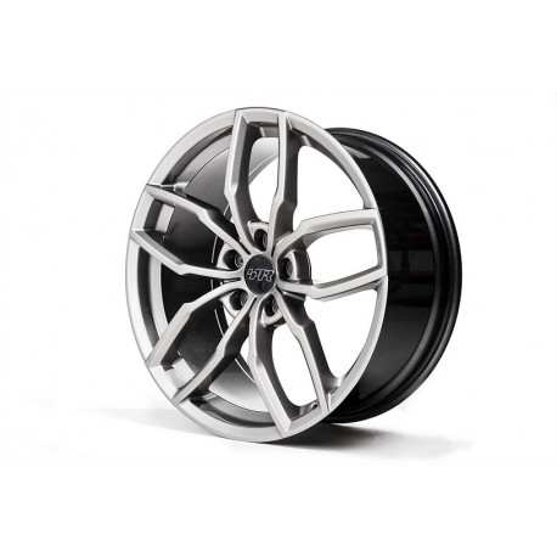 "RacingLine R360 Wheel 19x 8.5"" ET44 5x112 VWR610360SVR"