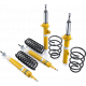 Eibach B12 Pro-Kit SEAT ALTEA XL (5P5, 5P8)