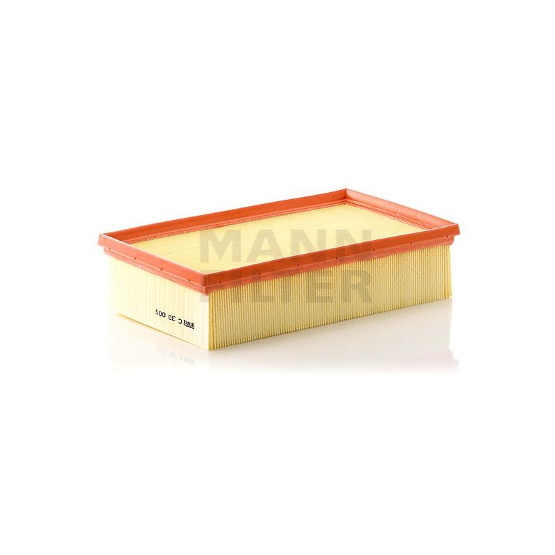 MANN-FILTER filtr powietrza C30005
