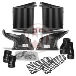 Wagner - Comp. Intercooler Kit Audi A4 RS4 B5 Gen2 200001139