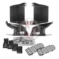Wagner - Comp. Intercooler Kit EVO2 Audi A4 RS4 B5 200001140