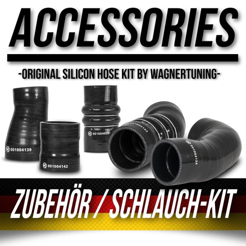 Wagner - Silicon Hose Kit BMW E82 E90 210001017