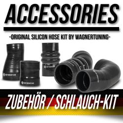 Wagner - silicon hose kit VAG 2,0TFSI / TSI (plastic) 210001034-K