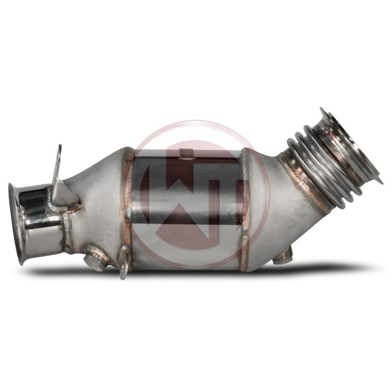 WAGNER Downpipe Kit BMW F-series 35i till 06/2013 500001010