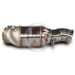 Wagner - Downpipe Kit BMW F-series 35i from 7/2013 catless 500001017