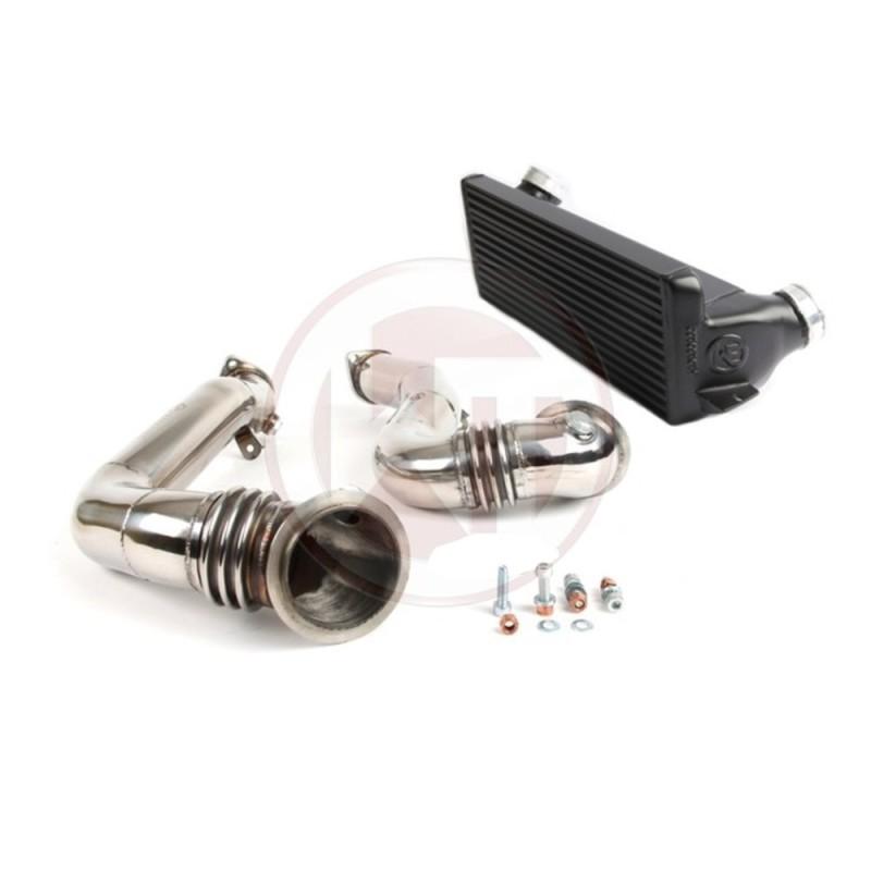 Wagner - Performance Package EVO1 BMW E-series N54 engine 700001006