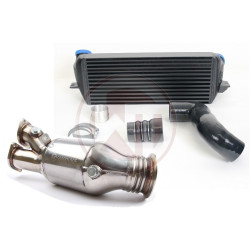 Wagner - Performance-Package EVO2 BMW E-serie N55 catless 700001013