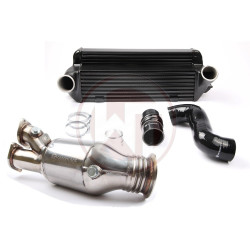 Wagner - Competition Package EVO2 BMW E-series N55 catless 700001017