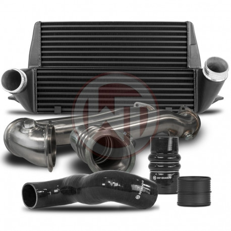 Wagner - Competition Package EVO3 BMW E-series N54 engine 700001060