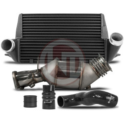 Wagner - Comp. Package EVO3 BMW E-series N55 catless 700001062