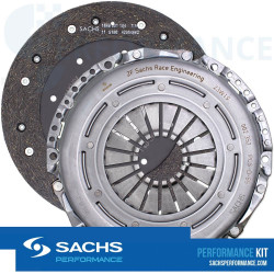 Sachs Performance komplet sprzęgła Audi S3 8V 002352.999502A