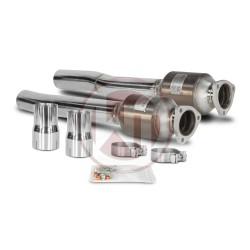 Downpipe Kit for Audi TTRS 8S & RS3 8V (FL)