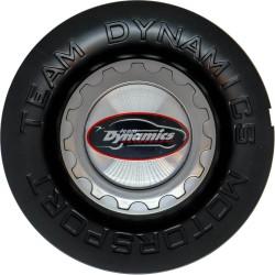 Team Dynamics Imola/Monza Dekielek Czarny Satyna