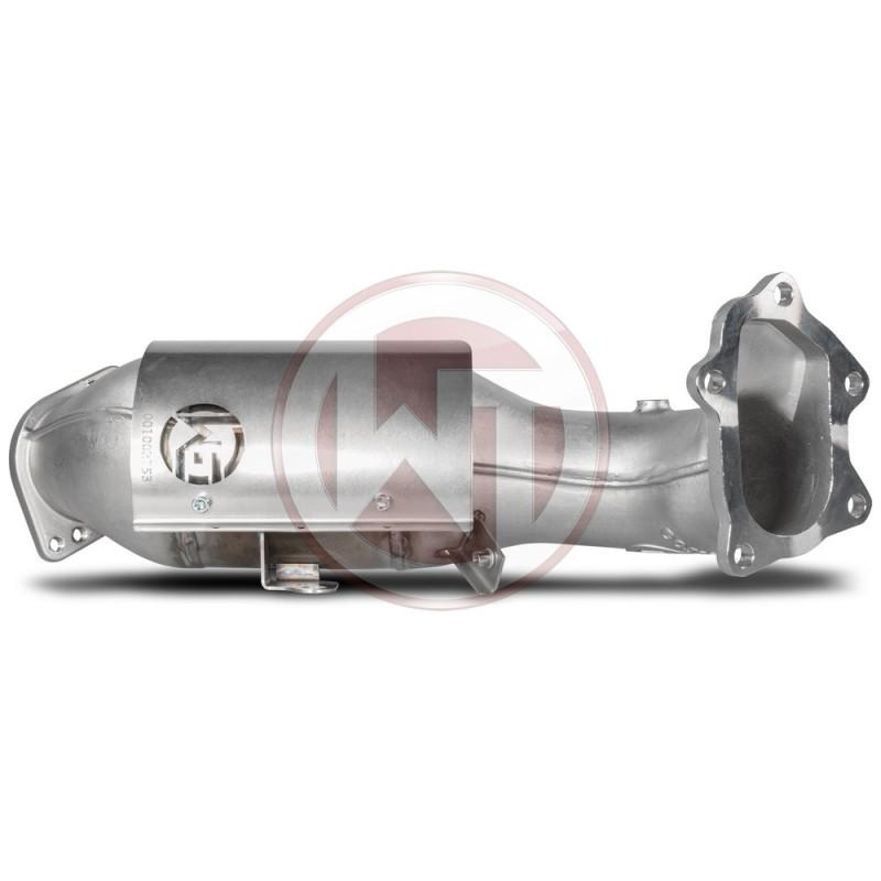Wagner - Downpipe Kit for Subaru WRX STI 2007-2018 500001026