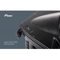 RacingLine Carbon Intake System B9 Audi S4 S5 3.0 TFSI VWR1241S4
