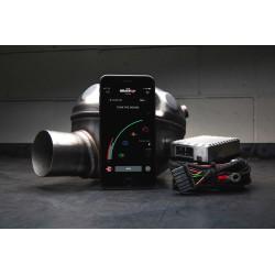 Milltek Active Sound Control Audi A6 C7 3.0 Bi-TDI SSXAU668