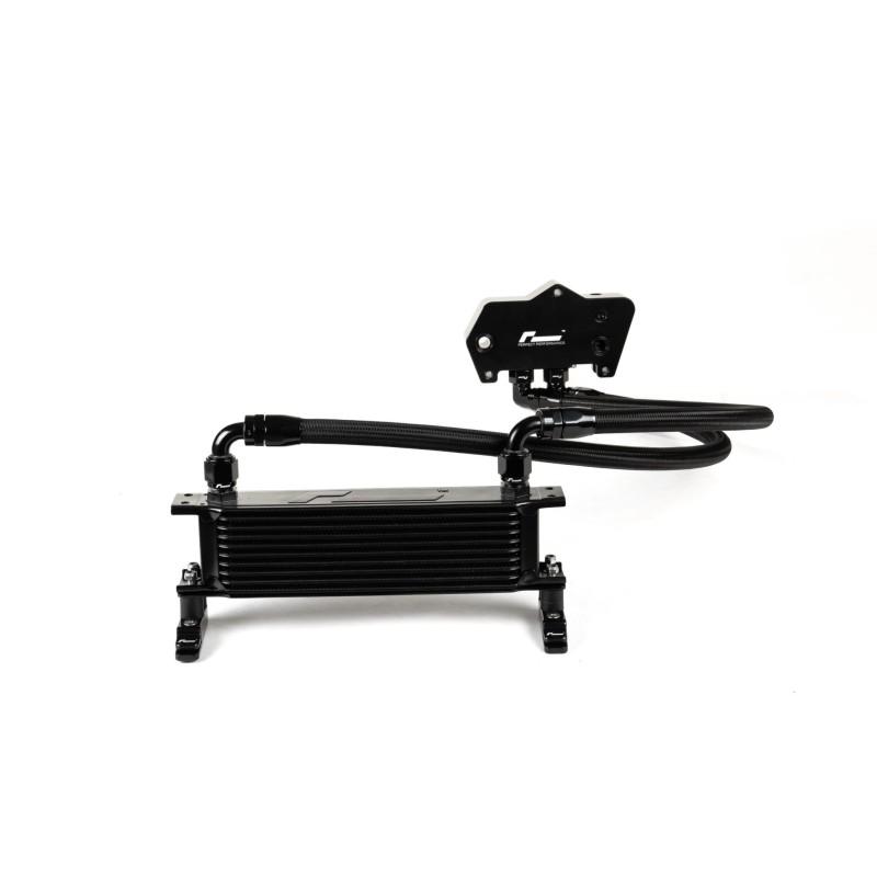 RacingLine DQ250 6 Speed DSG Oil Cooler - MQB VWR29G7250