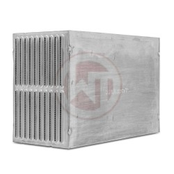 Wagner Competion water intercooler core 287x115x185 001001056-001