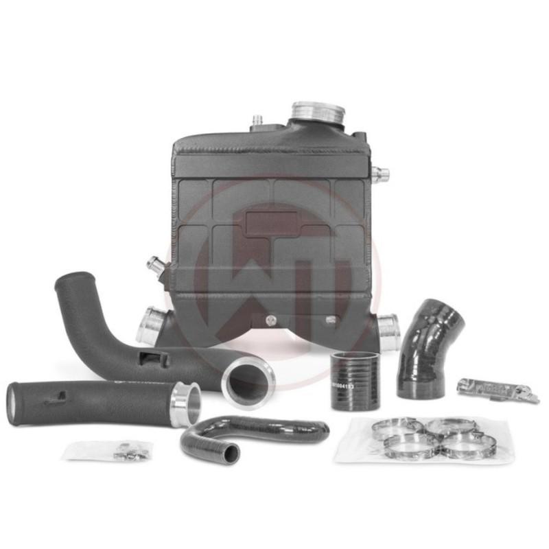 Wagner - Radiator Kit Mercedes Benz C63 (S) AMG 400001004