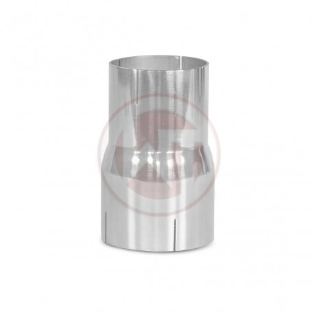 WAGNER Stainless Steel Adapter Ø70mm (2,75Inch) to Ø60mm (2,36Inch)