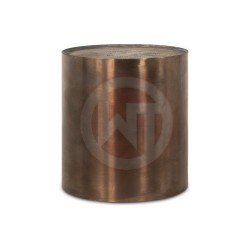 Wagner Monolith catalyst 300CPSI EU6 Ø130x120